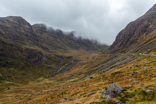 Coire na Ba, Applecross | by AnnieMacD