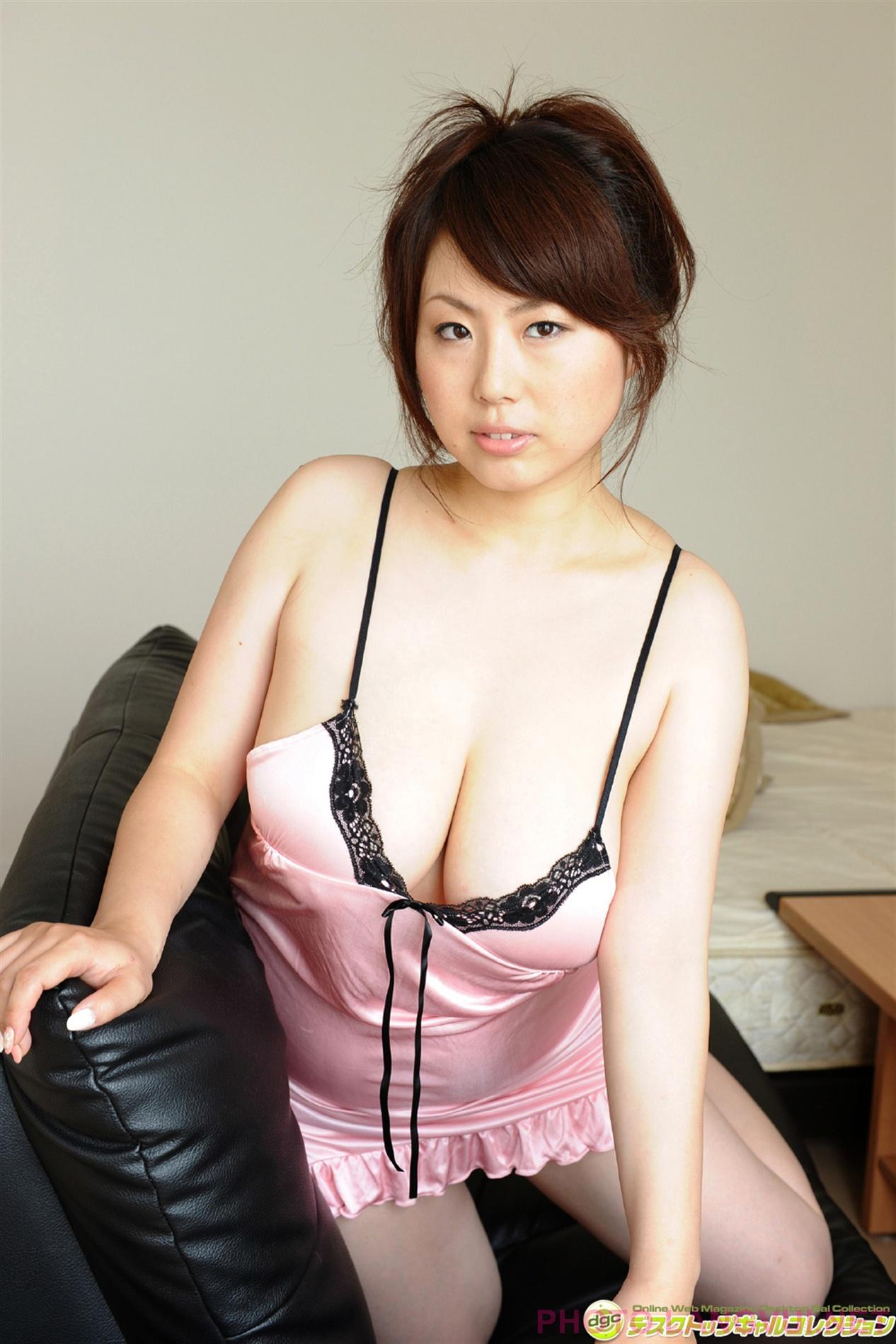 DGC No 1249 Rin Aoki