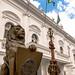 Palace of the Lions - São Luis/Maranhão - Brazil by Enio Godoy