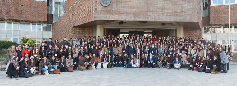 Congreso Internacional de Oncología para Estudiantes