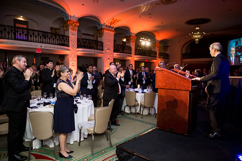 2015 WOLA Human Rights Awards Ceremony & Benefit Gala