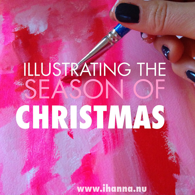 Illustrating Christmas