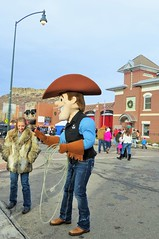 Every Western Town Needs a Cowboy