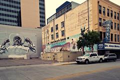 Mills Ave. El Paso, Texas