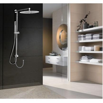 Colonne de douche pour salle de bains YVETOT (2)