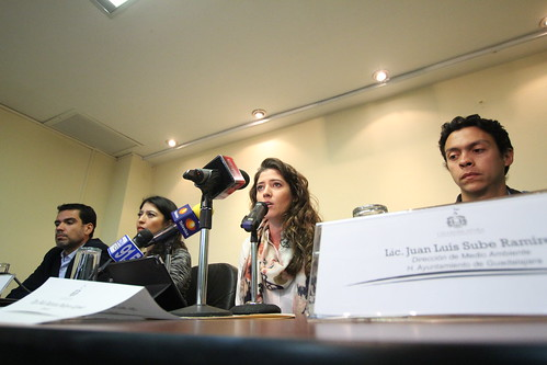 30 Noviembre 2015 Rueda de Prensa sobre apagón analógico