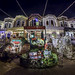 Baltimore's Miracle on 34th Street Christmas Lights by crabsandbeer (Kevin Moore)