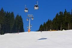 SkiResort Černá hora - Pec plánuje propojit svých pět středisek do 10 let