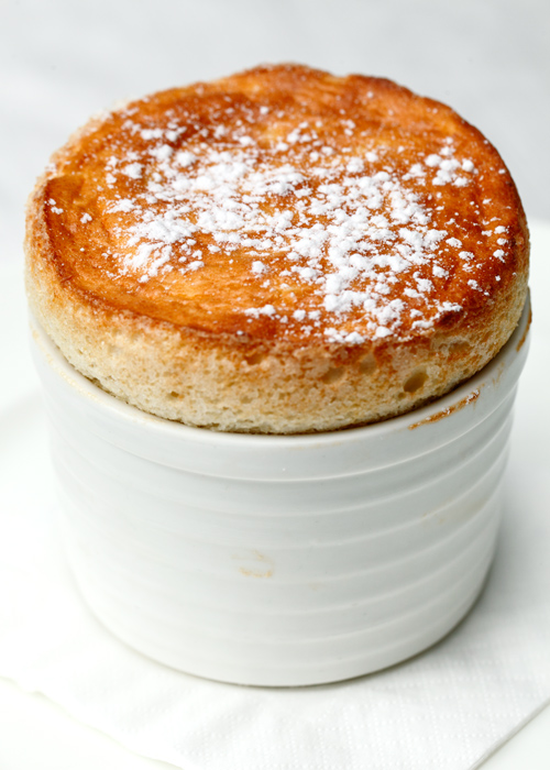 Maison Francaise Vanilla Souffle