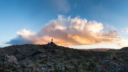 ultrawide lake panorama sky sunset peru puno laguna umayo sillustani clouds altiplano titicaca sixteenbynine cameracanon5d2