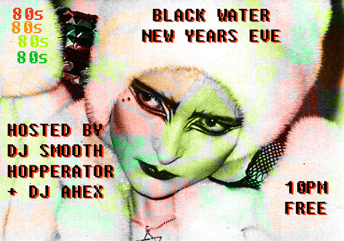 12/31/15 NYE PARTY