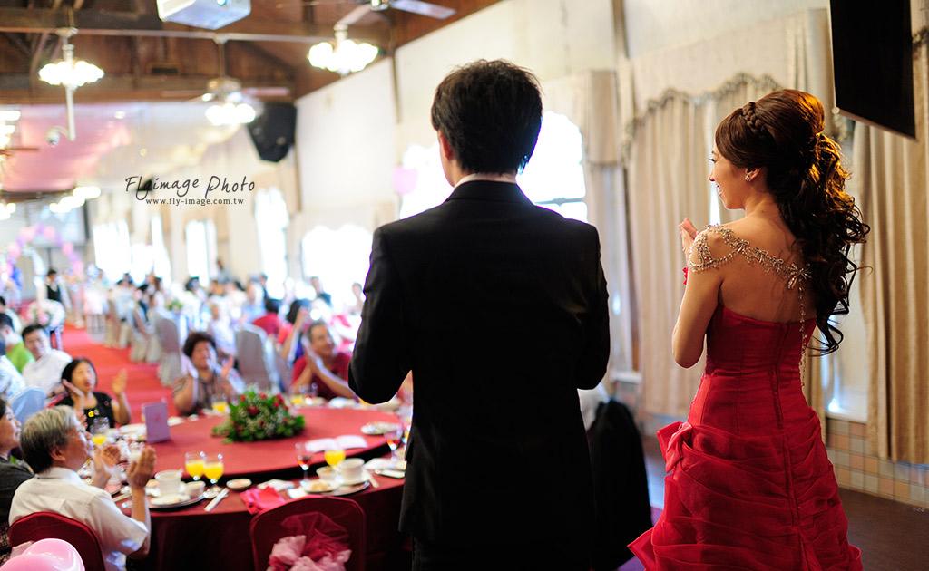立文。光遠 婚禮紀錄-西湖渡假村