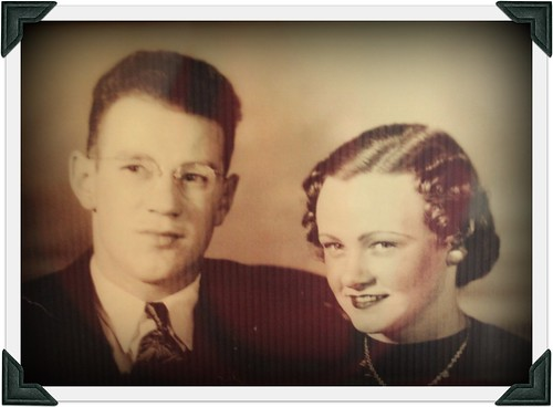 Granny and Pap