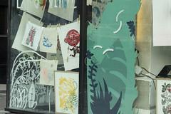 PAS LOIN DU PERIPH - Un ricochet de L'EXPO POW - LES PARQUES & APHONE