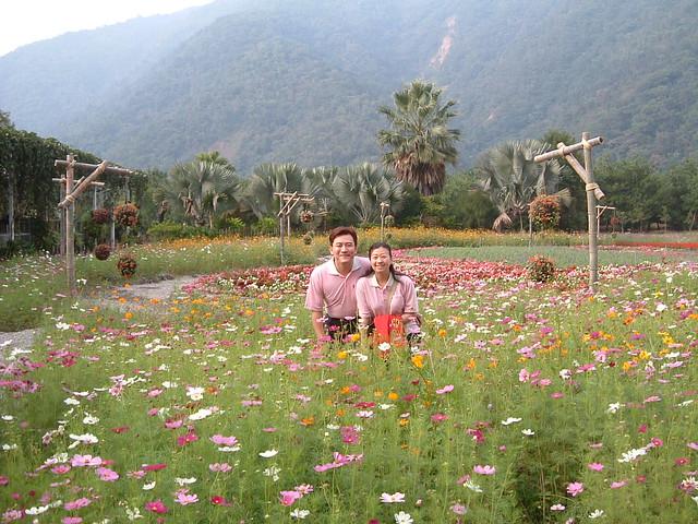 951118台一生態教育休閒農場01, Fujifilm FinePix F401