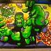 hulk wall by SMO crew by Toile Sorez Nelius  Hertse Skyhigh Ante Bons Core249