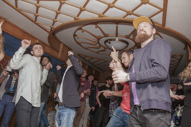 Networking Boat Party_154