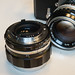 Voigtlander Nokton 58mm f1.4 by T&T and Mr B
