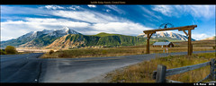 Saddle Ridge Ranch, Crested Butte