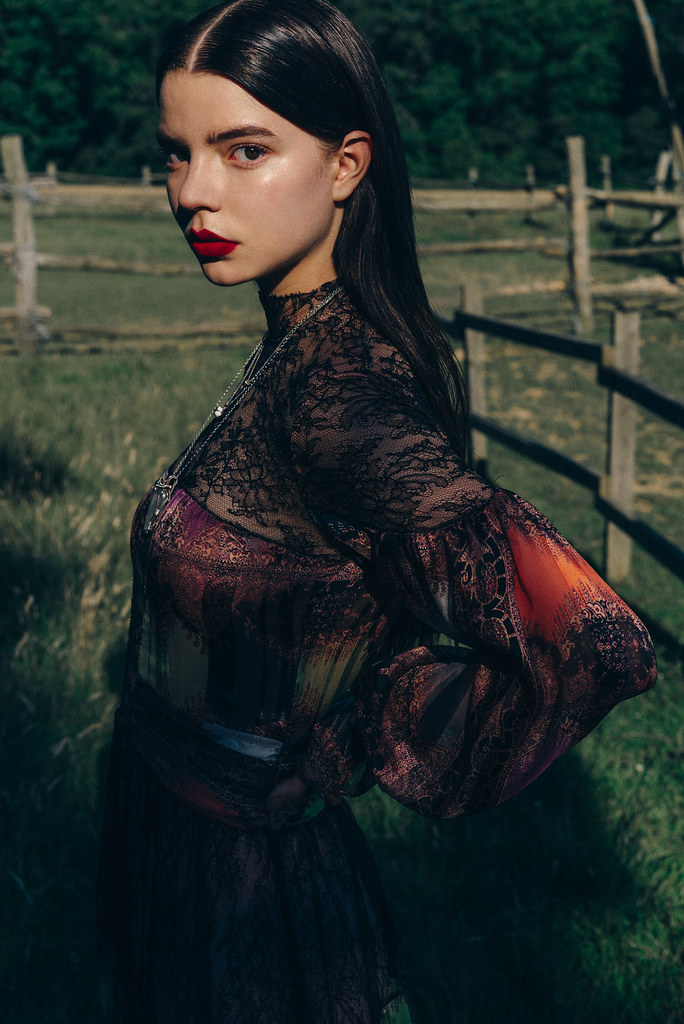 Аня Тейлор-Джой — Фотосессия для «Hunger» 2016 – 11