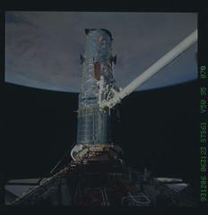 STS-61 HST