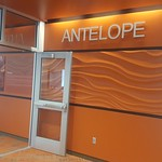 Antelope Hall