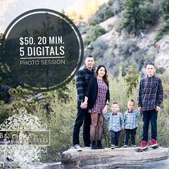 Call soon to lock a spot! 951818-5619 #photoshoot #familyphoto #holiday #photooftheday
