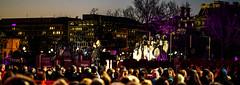 2016.12.01 Christmas Tree Lighting Ceremony, White House, Washington, DC USA 09281