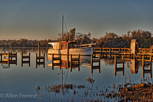boats river palatka florida usa us