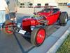 1921 Ford Model T Roadster Pickup by splattergraphics