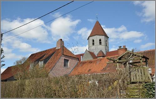 2015.04.05=0005: Huisbrouwerij Sint Canarus, Gottem, Belgium.