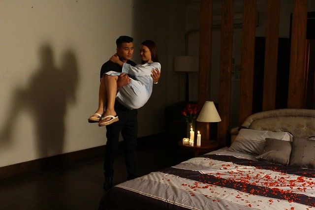 Astro First Eksklusif Siar CINTA PALING AGUNG Versi Director's Cut