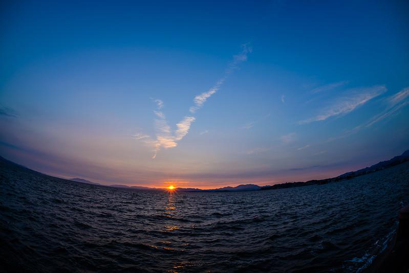 宍道湖 01