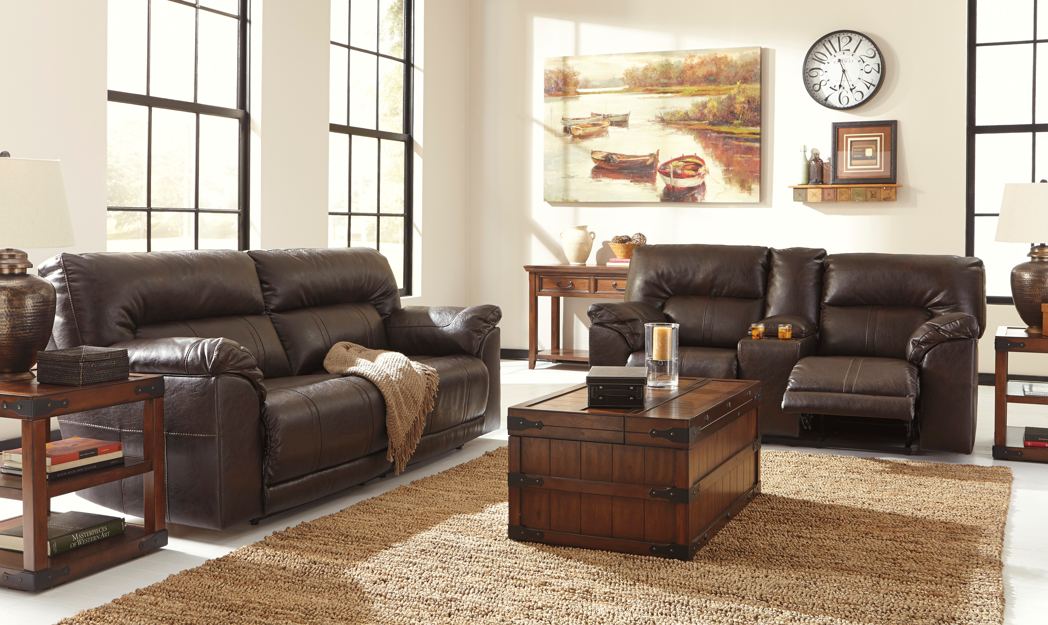 Reclining Living Sets All American Mattress Amp Furniture