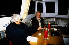Hausboottour (100) Lübz