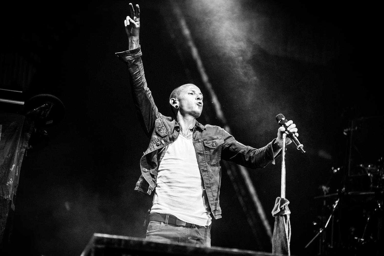 PKP 535 - Linkin Park