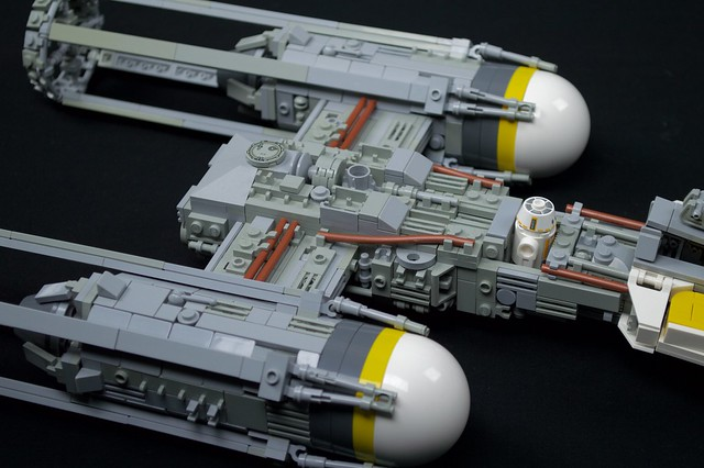 BTL-A4 Y-wing (Version 2)