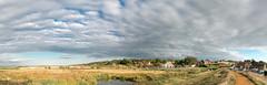 Blakeney panorama