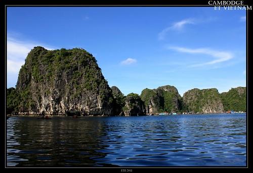 Jour 16 : 17 août 2011 : Baie de Ha Long