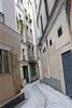 Alley in Paris by naotakem