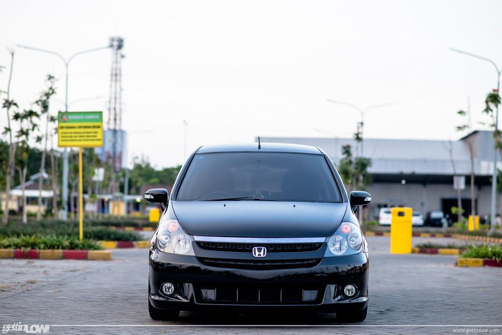 AnggaEsmod Honda Stream