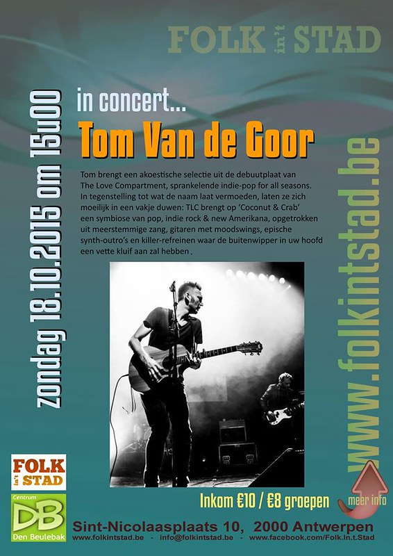 BB Tom Van Goor