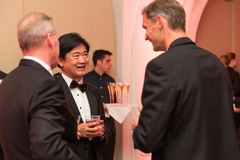 Asian Business Leaders Award 2015
