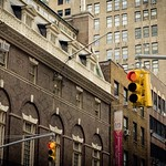 "Image de ""Curry hill"". nyc newyorkcity ny newyork architecture buildings design manhattan midtown civilwar squareformat armory midtownmanhattan 69thregimentarmory"
