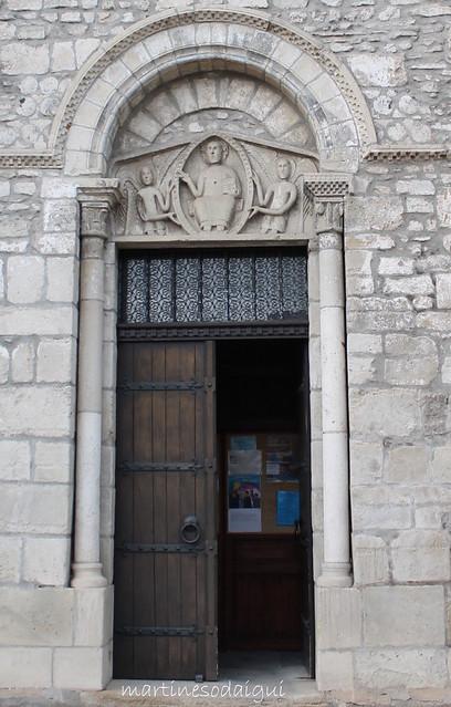 Eglise de Thuret (63)