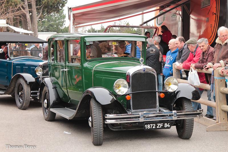 [84] (20-22/03/15) Avignon Motor Festival 2015 - Page 5 21796004774_9bbce5a236_c