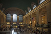 Grand Central Terminal  - New York City by Stephen P. Johnson