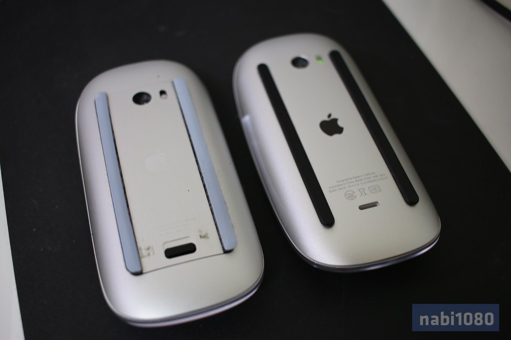 Magic Mouse 210