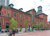 Distillery District by Eridony