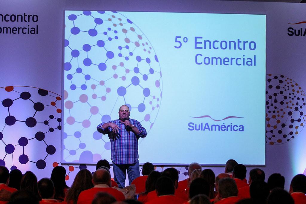Atividade Escola de Samba Sulamerica